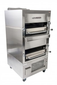 Southbend Deck-Type Broiler