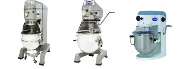 Stand Mixer Buyer's Guide