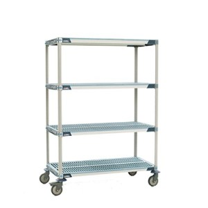Metro Mobile Shelving Unit