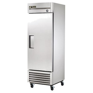 True 1 Section Refrigerator