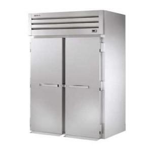 True Roll-In Refrigerator