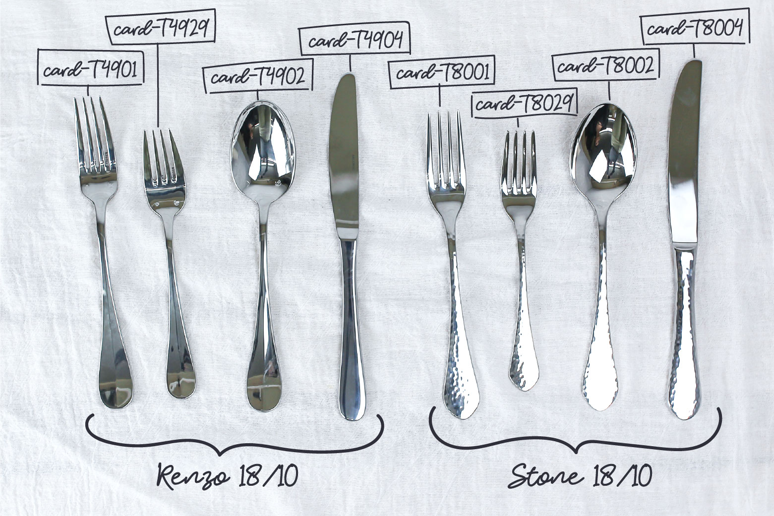 Commercial Grade Flatware What You Should Know