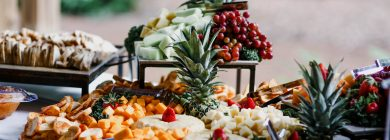 Catering Best Practices: An Interview with an Industry Veteran