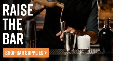 Raise the Bar and Shop Bar Supplies