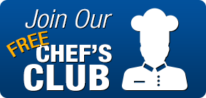 Join our Free Chef's Club