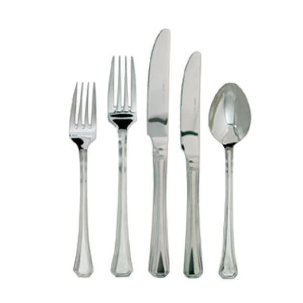 18-8 Update International Flatware image