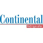 """Wide Refrigerator, reach-in, 28-1/2"""" wide one-section, self-contained refrigeration"""