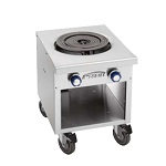 Electric Stock Pot Ranges image
