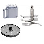 Food Processor Parts & Accessories image