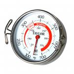 Grill Thermometers image