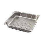 Perforated Stainless Steel Steam Table Pans image