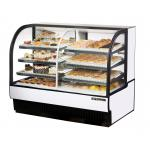 True Refrigeration Refrigerated/Non-Refrigerated Bakery Cases image