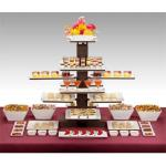 World Tableware Buffet Display Systems image
