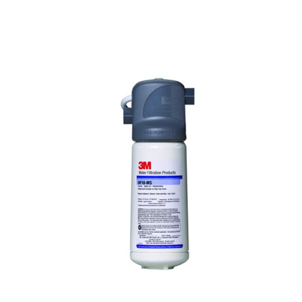Cuno BREW110MS 3M Water Filtration Products - Water Filtration Products - Valve-In-Head Water Filter System