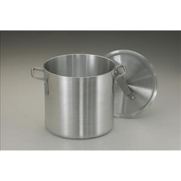 24 Quart Stock Pot - Lightweight Aluminum