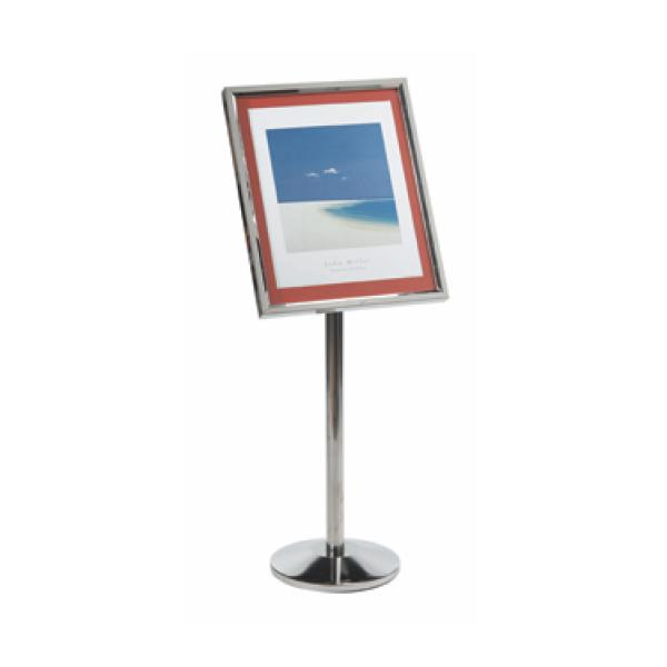 Broadcaster Display Stand, 24\