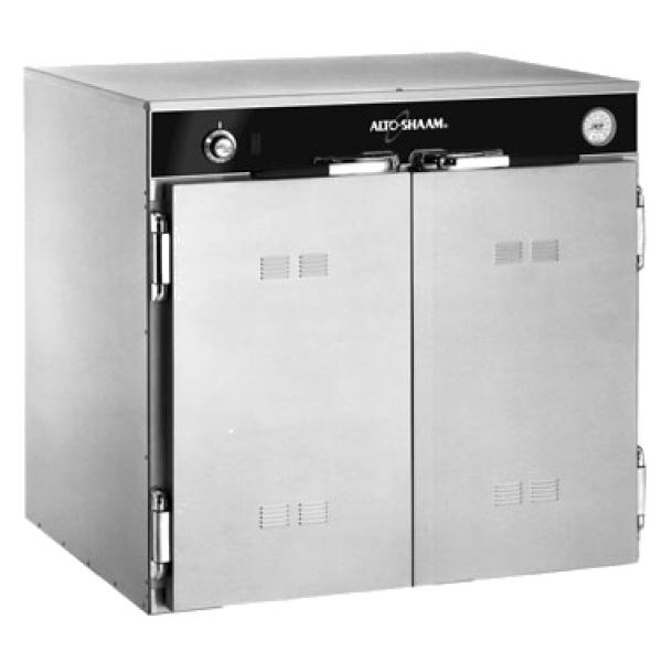 Alto Shaam 750CTUS Halo Heat Hot Food Storage Unit