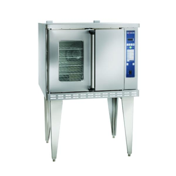 Alto Shaam ASC4GE Platinum Series Convection Oven