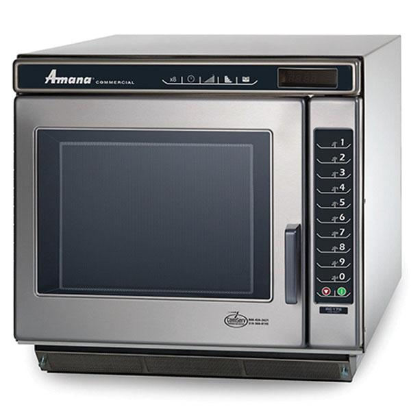 Amana RC30S2 Amana Commercial Microwave Oven