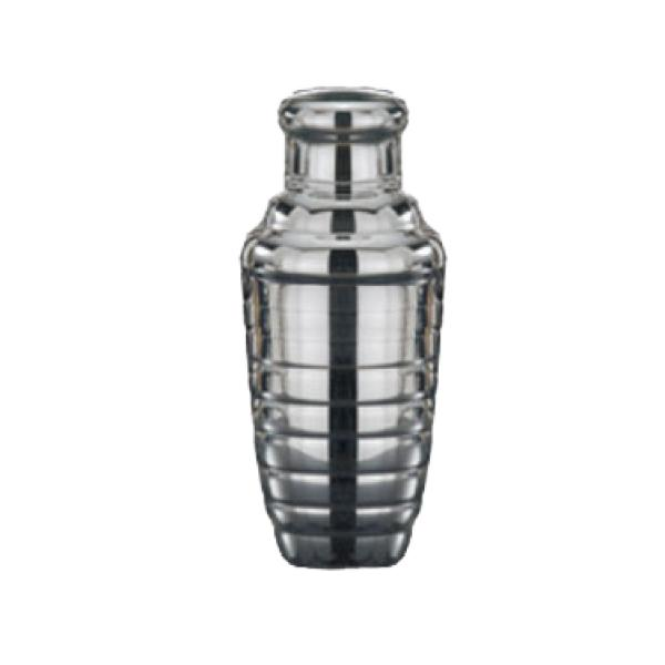 American Metalcraft BHS117 Beehive Cocktail Shaker