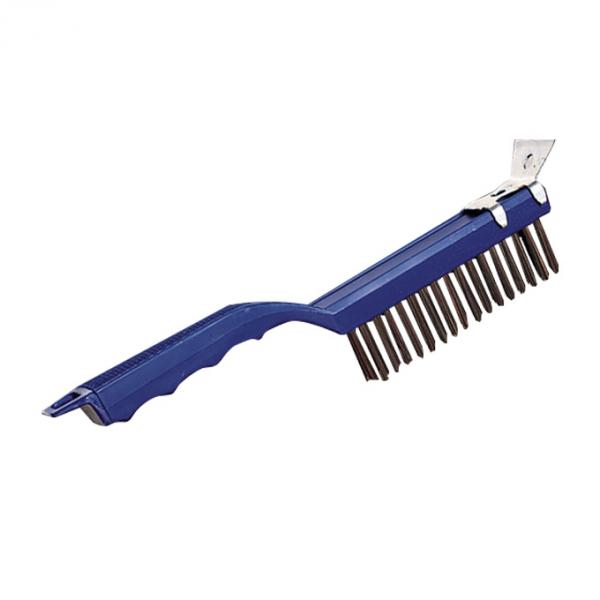American Metalcraft 1147 Brush/Scraper
