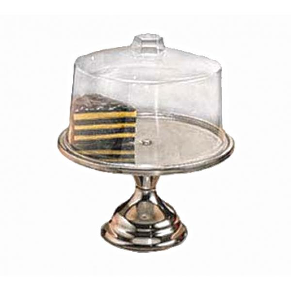American Metalcraft 19SET Cake Stand & Cover Set