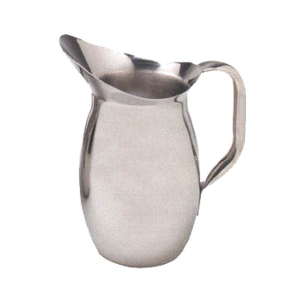 American Metalcraft WP68 Bell Pitcher