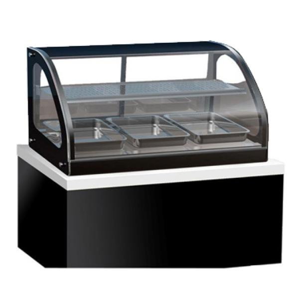 Vollrath 40846 Heated Display Case