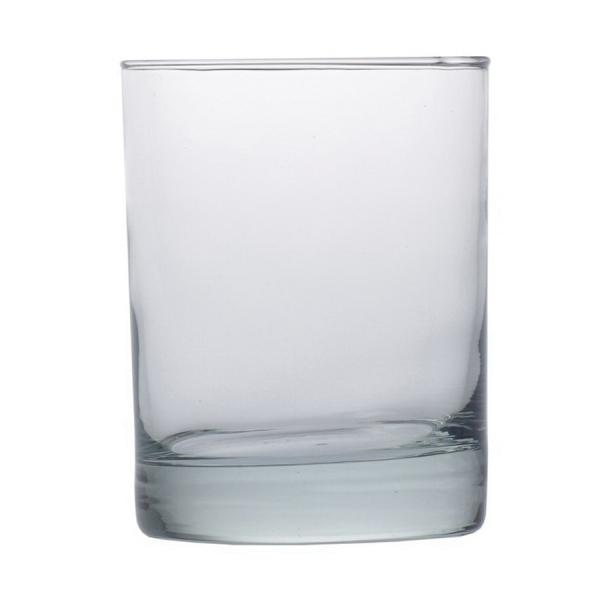 Double Old Fashioned Glass, 14 oz., glass, Arcoroc