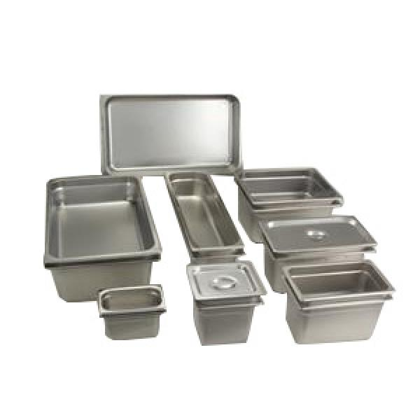 1 6 Size Steam Table Pan Deep Restaurant Equipment Solutions