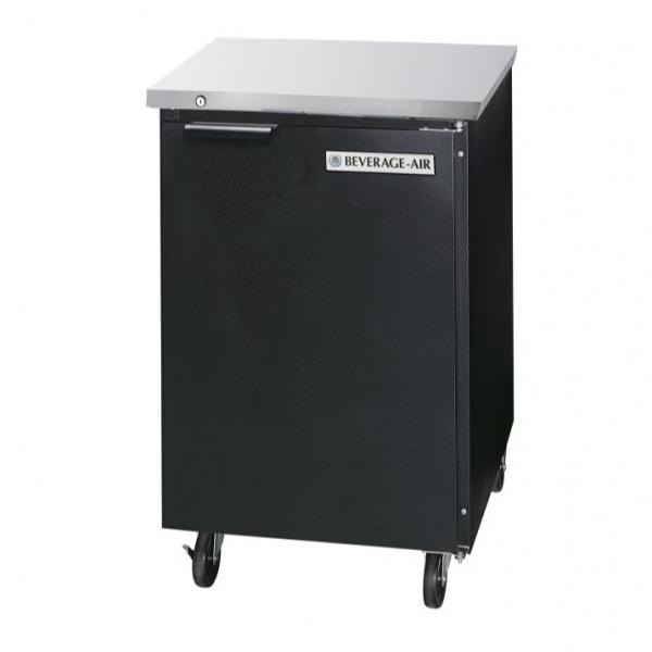 Beverage Air BB24HC1S Refrigerated Back Bar Storage Cabinet