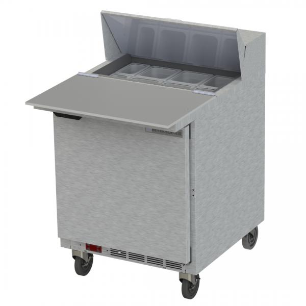Beverage Air SPE27HCC Elite Series Sandwich Top Refrigerated Counter
