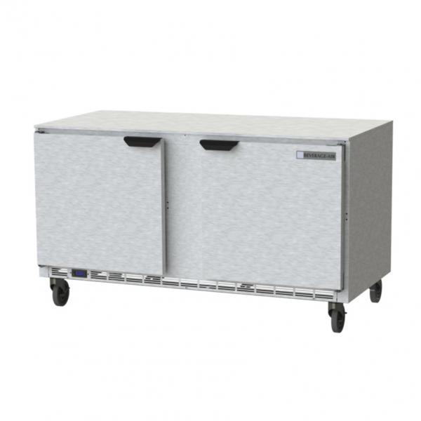 Beverage Air UCF60AHC Undercounter Freezer