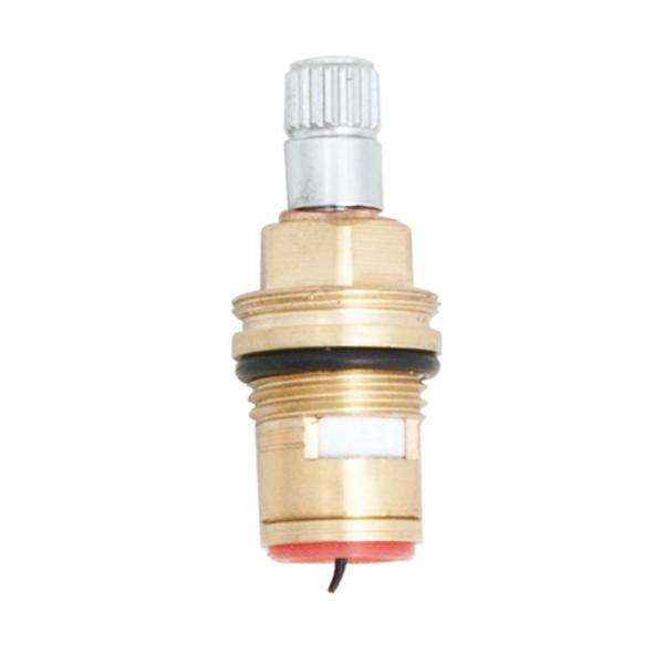 OptiFlow Hot Valve, lead free (handle not included)