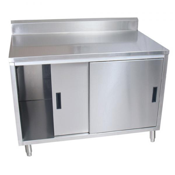 Work Table Cabinet Base With Sliding