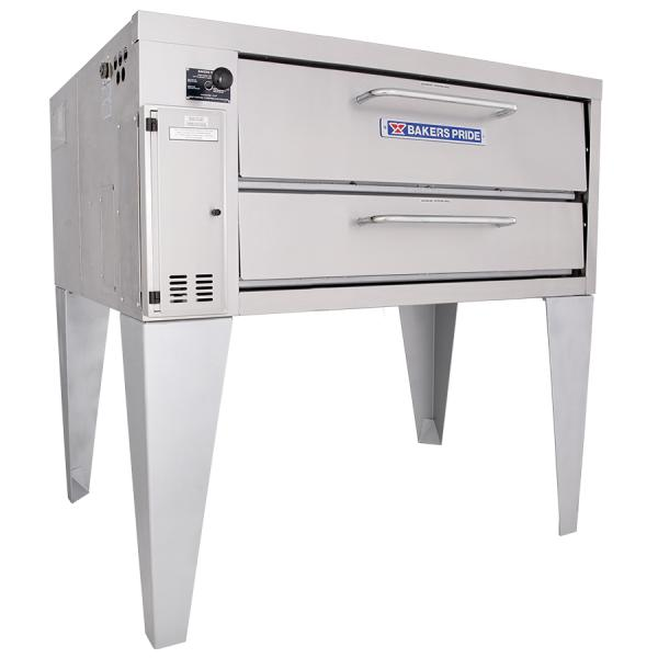 Bakers Pride 453 Super Deck Series Pizza Deck Oven