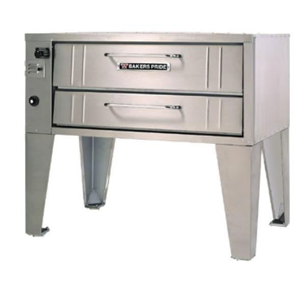 Bakers Pride 4151 Super Deck Series Pizza Deck Oven