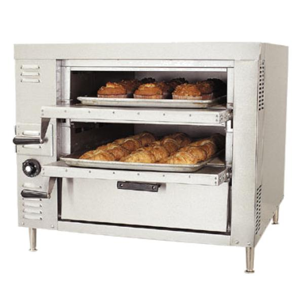 Bakers Pride  HearthBake Series Oven