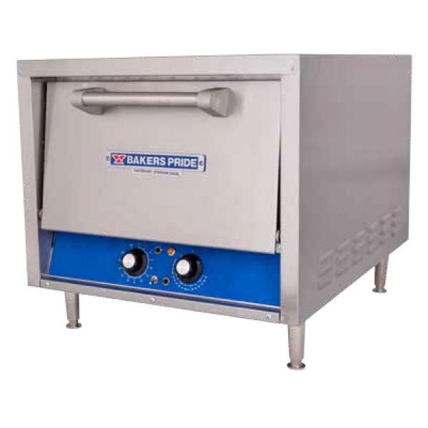 Bakers Pride P18S HearthBake Series Pizza/Pretzel Oven