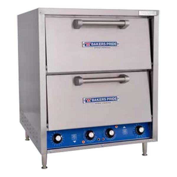 Bakers Pride P44S HearthBake Series Oven