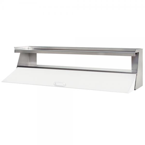 "46"" Deli Prep Single Shelf for DP46"