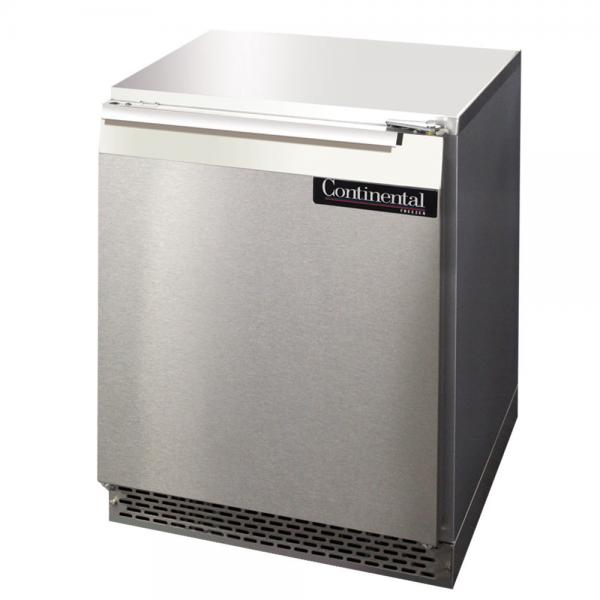 27 Quot Undercounter Freezer 6 2 Cu Ft Shallow Depth