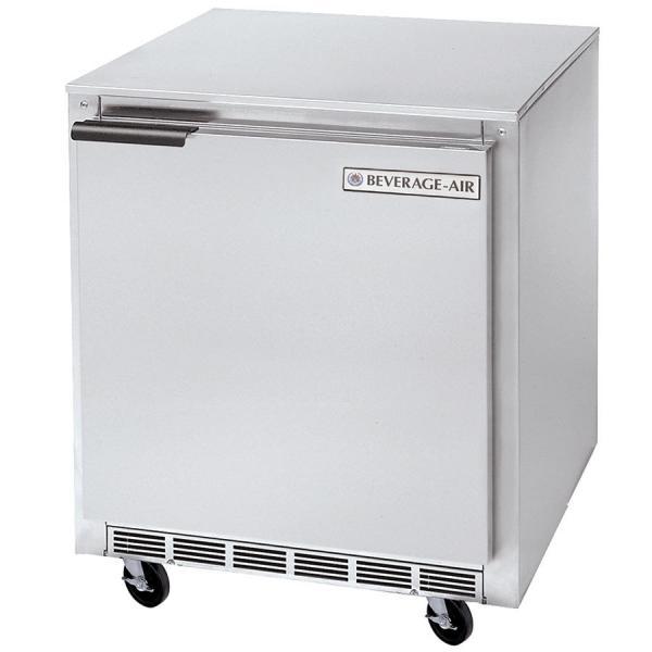 27 Quot Undercounter Refrigerator 6 2 Cu Ft Shallow
