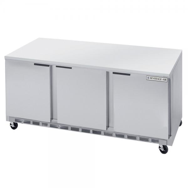 72 Quot Undercounter Refrigerator 21 5 Cu Ft Shallow