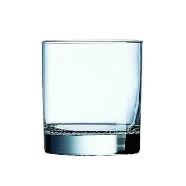 Cardinal 43745 Room Tumbler Glass