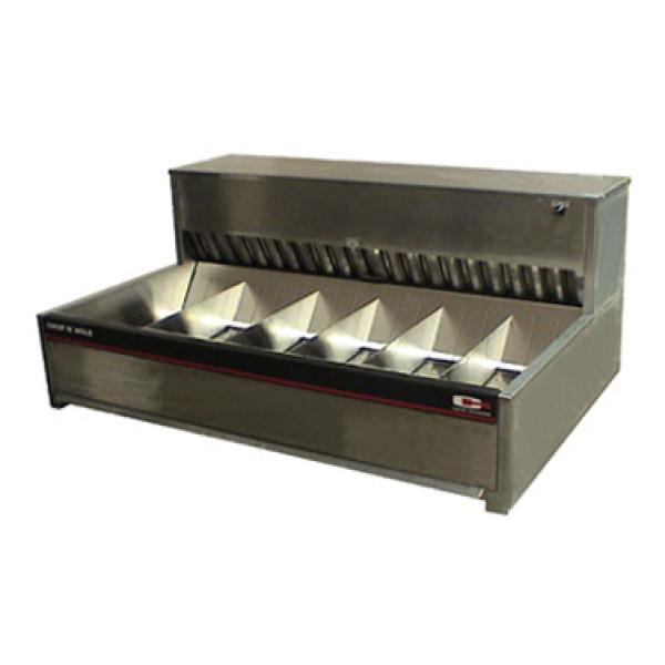 Carter Hoffmann CNH40 Crisp N Hold Fried Food Station