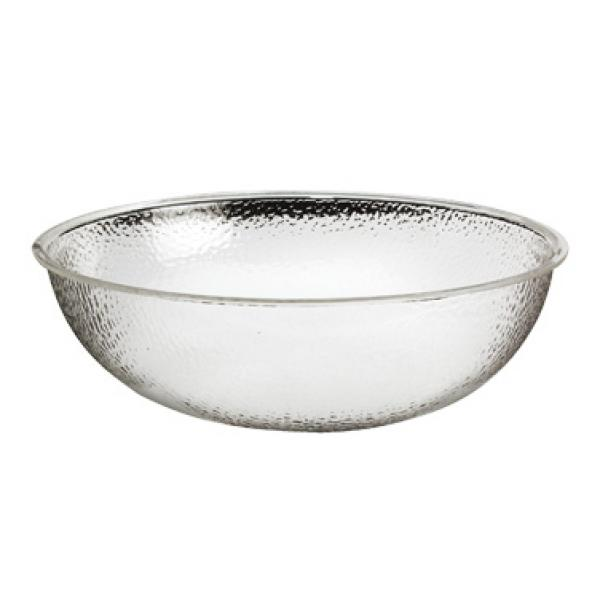 "Salad Bowl, 7 quart, 15"" dia."