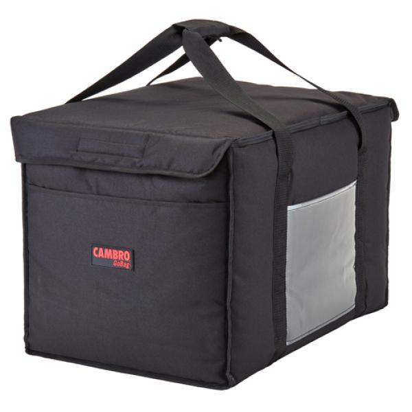 Cambro GBD181412110 GoBag(R) Delivery Bag