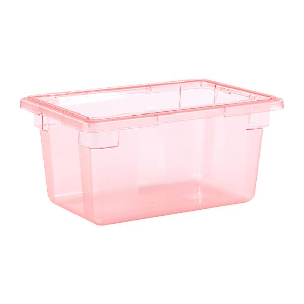 StorPlus Food Storage Box, 5 Gallon, ...