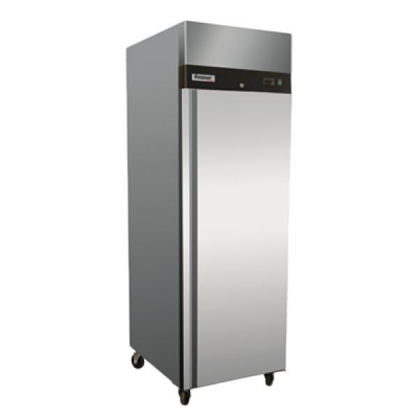 """Restaurant Kitchen Refrigerator 27"""" 1-section reach-in refrigerator - 23 cu. ft., top mount"""